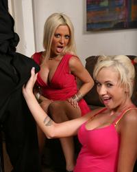 Helly Mae Hellfire & Kaylee Hilton